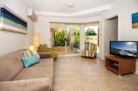 Iluka 1 Bed Apartment - Palm Terrace