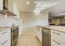 Modern, fully equipped kitchen...