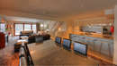 Thredbo Elevation 1 Lounge/ Dining/ Kitchen
