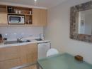 zzKitchen facilities in Studio Apartment at Iluka Palm Beach NSW