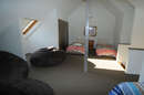 Milkwood Thredbo Loft Bedroom