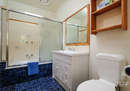 Bathroom shared by bedrooms one and two...
