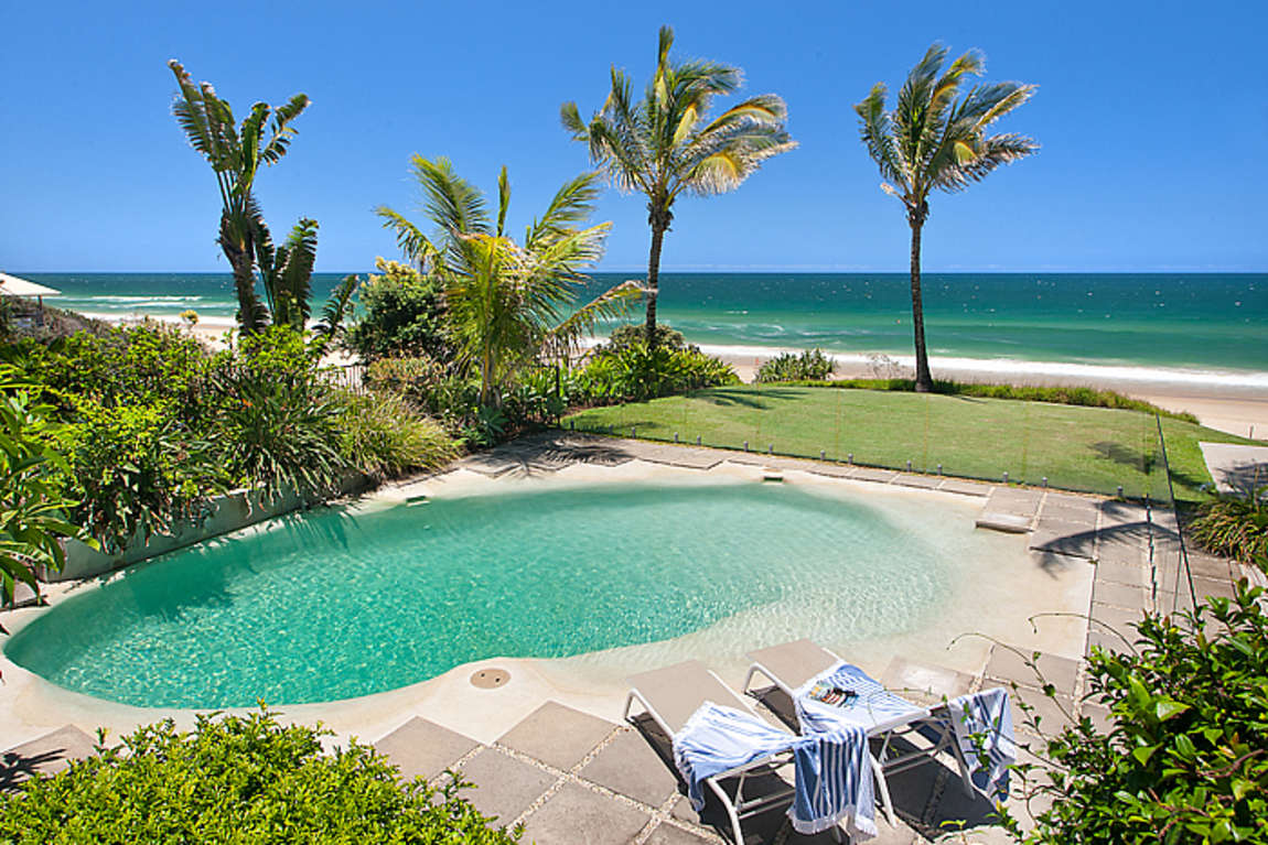 Beach Road Holiday Homes Reviews