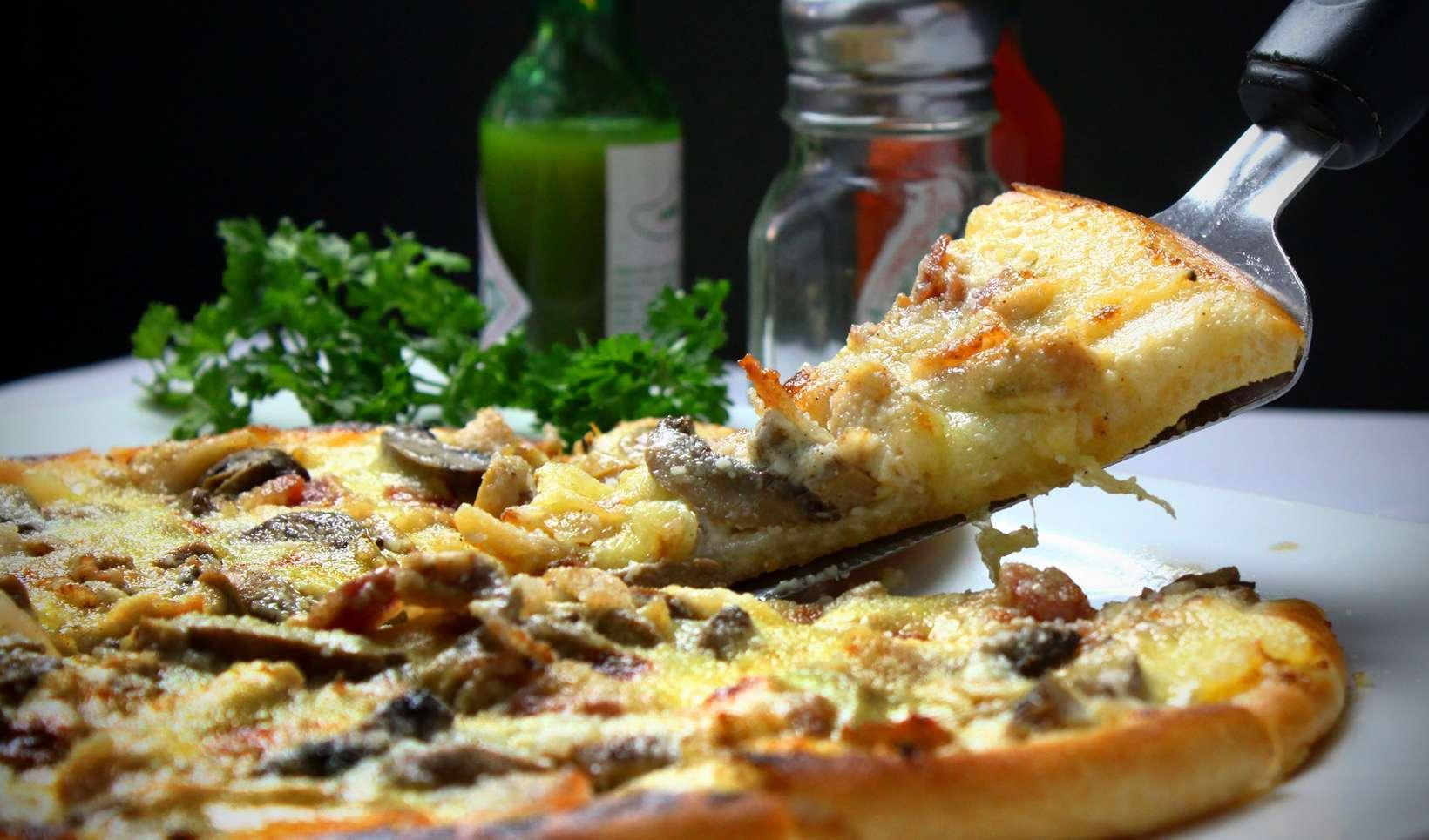 Piedmont Inn Italian Restaurant