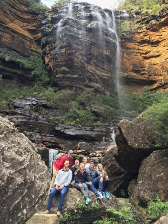 2. Blue Mountains Guides