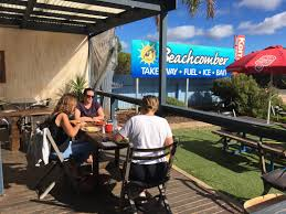 Beachcomber Store