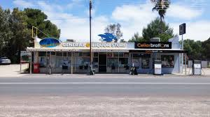Coffin Bay General and Liquor Store