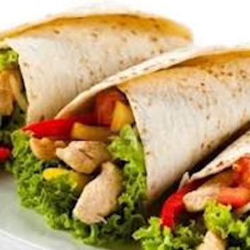 Kebabz / Chinese
