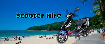 Scooter Hire Noosa