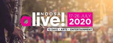 Noosa Alive 2020