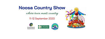 Noosa Country Show 2020