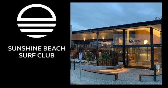 Sunshine Beach Surf Club