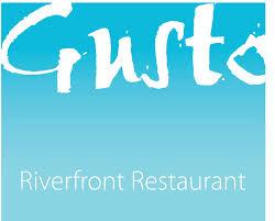 Gusto Riverfront Restaurant