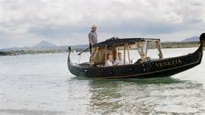 Gondolas Of Noosa