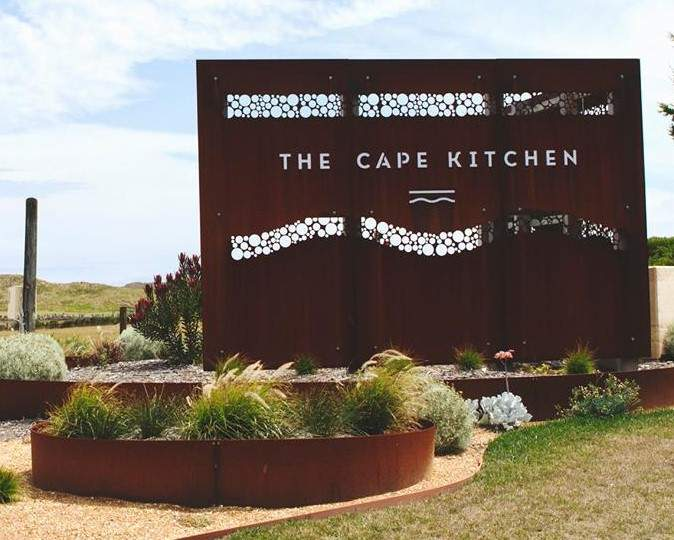 The Cape Kitchen