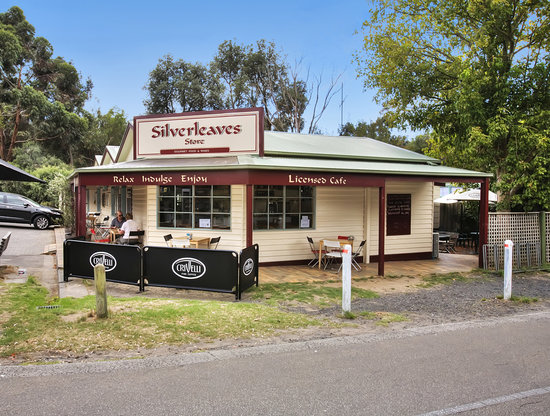 Silverleaves Store & Cafe