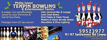 Phillip Island Tenpin Bowling