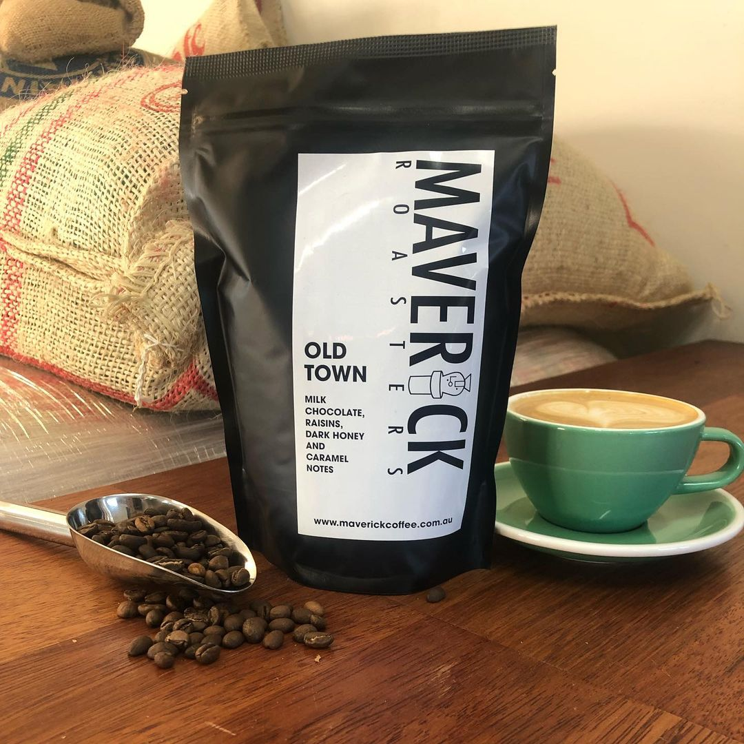 Maverick Coffee Roasters