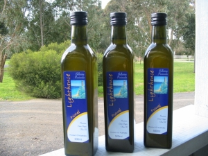 LIGHTHOUSE OLIVE OIL