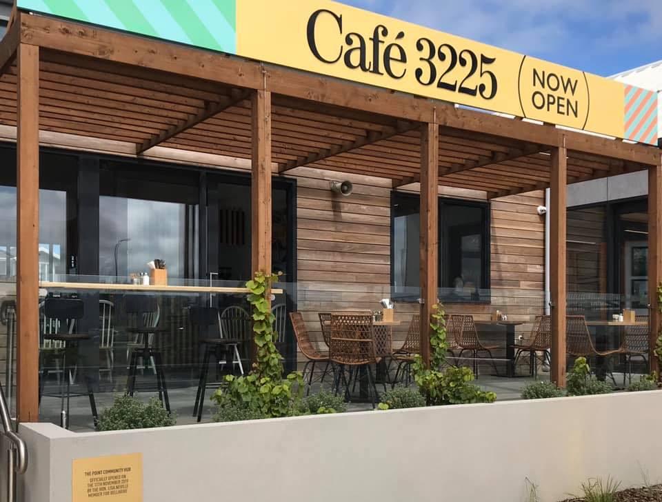 Cafe 3225