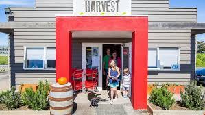FARMERS HARVEST