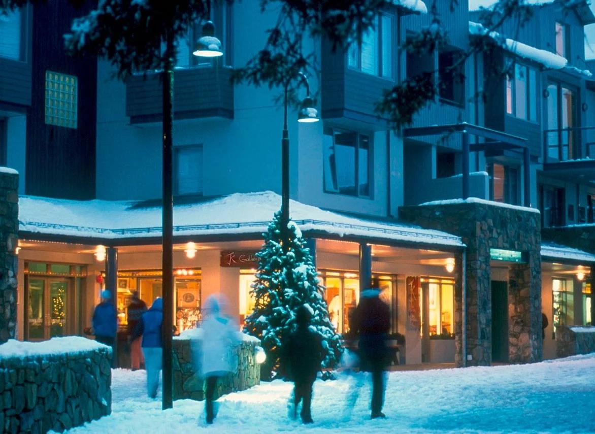 JK Mountain Shop