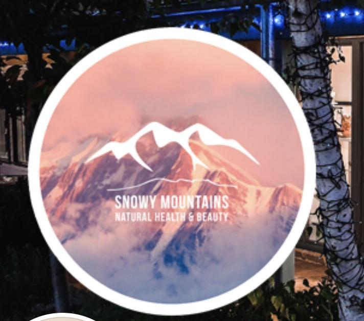 Snowy Mountains Health Beauty