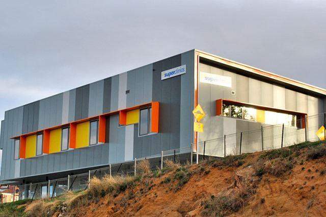Snowy Mountains Health centre