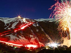 Opening Ski Season
