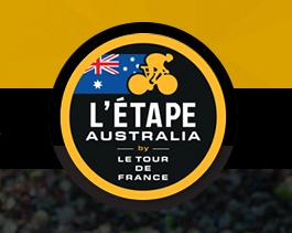 L'Étape Australia by Le Tour de France