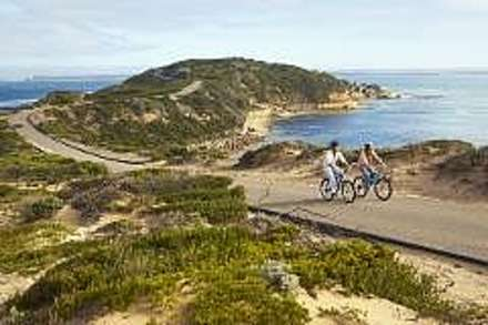 Point Nepean Cycling Tour