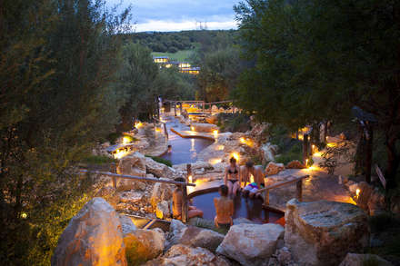 Bliss - Peninsula Hot Springs Private Tour