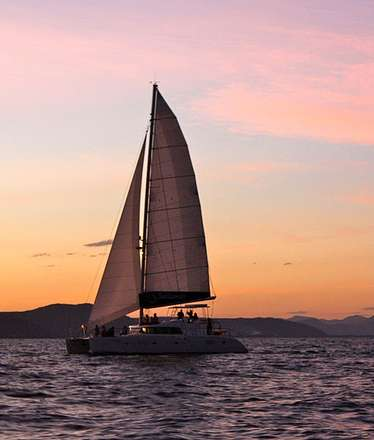Sailaway Sunset Cruise