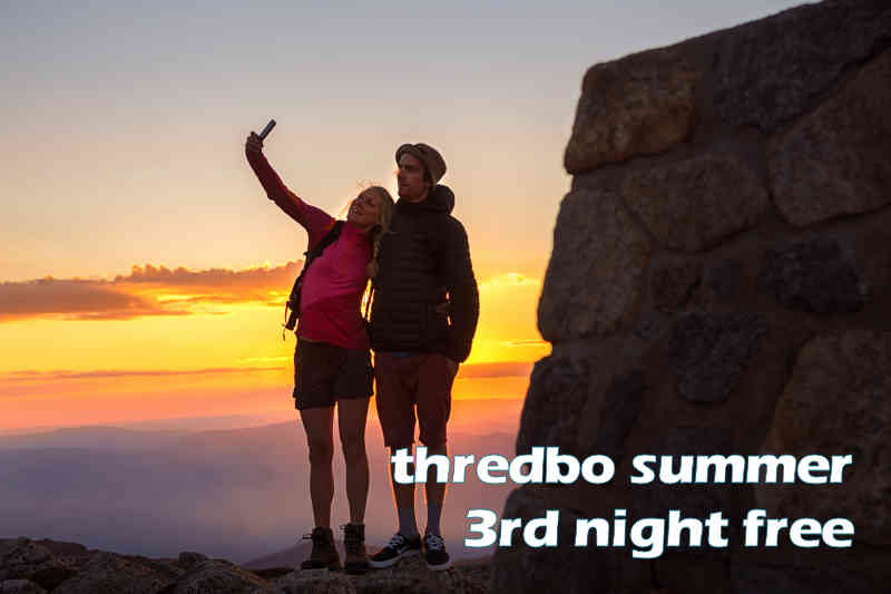 Summer Season 3rd Night Free From *$200 pp