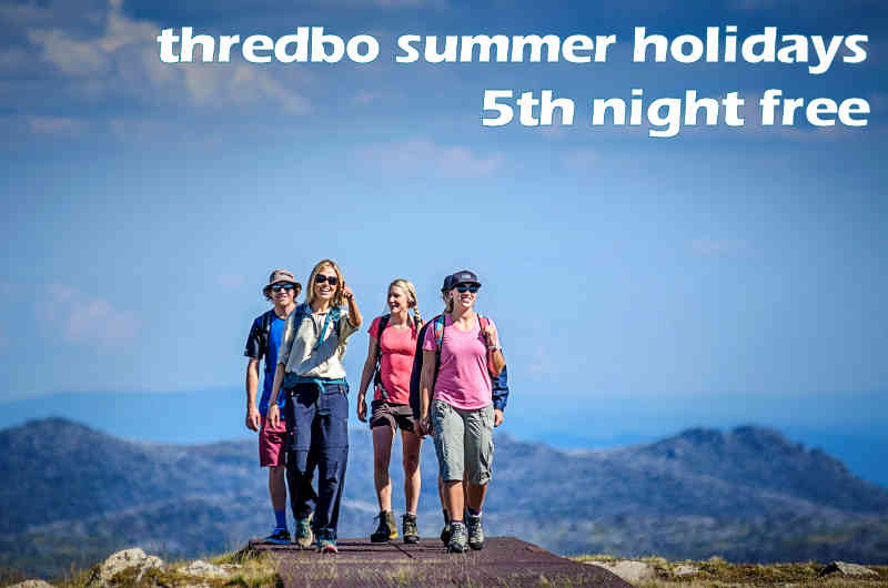 Summer Holidays 5th Night Free  from $829 for a family of 4
