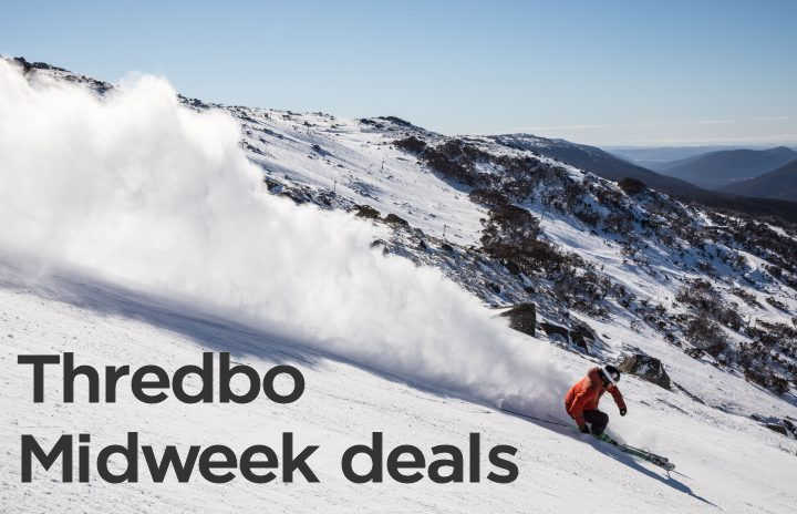 Winter  Midweek  Deals Save 40%