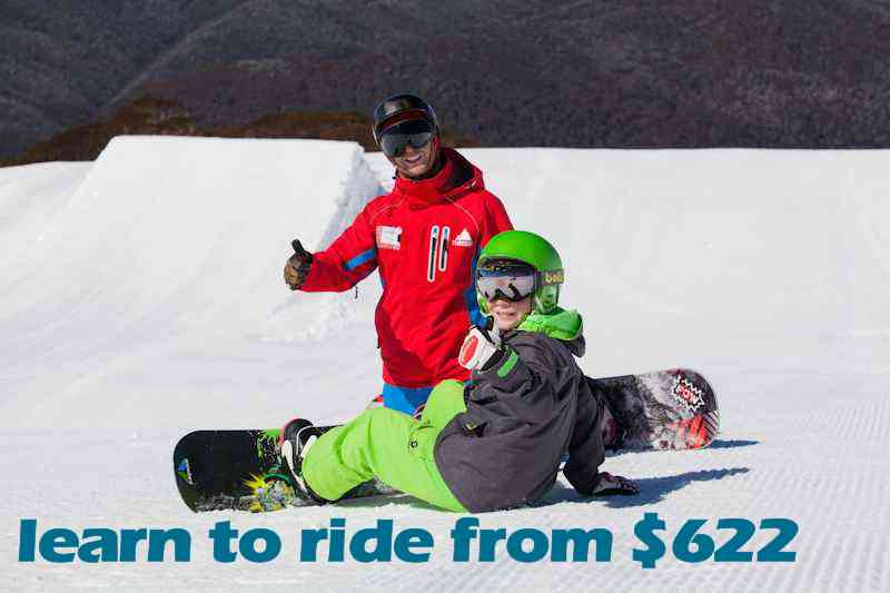 Learn to Ride Beginners Pack from *$622