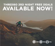 MTB 3 for 2 Packs Available from $260 per person