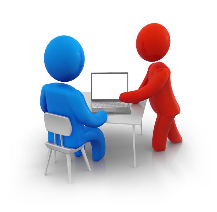 Web Design Training Consultant